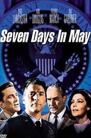 Sept jours en mai
