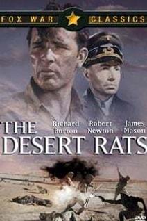 LES RATS DU DESERT
