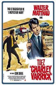 Tuez Charley Varrick