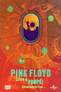 Pink Floyd : Live at Pompeii