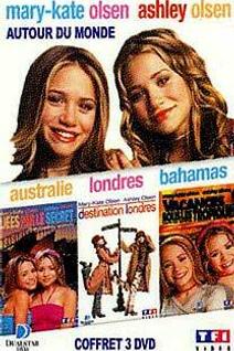 Mary-Kate et Ashley Autour du Monde