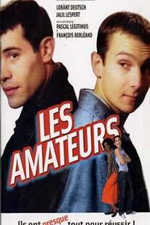 Les Amateurs