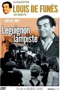 Leguignon lampiste