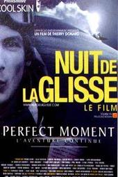 La Nuit de la glisse : Perfect Moment, L'aventure continue