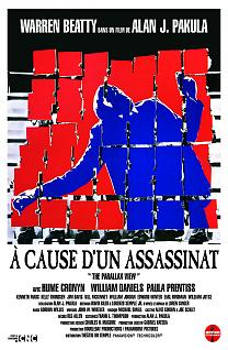 À cause d'un assassinat