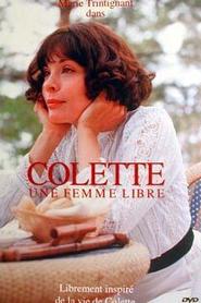 Colette, une femme libre