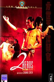 DEUX HEROS