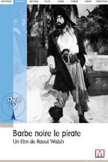 Barbe Noire le pirate