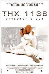 THX 1138 Director's Cut
