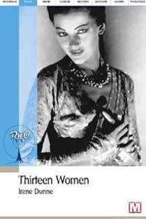 Treize femmes