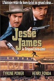 Jesse James, Le brigand bien aimé