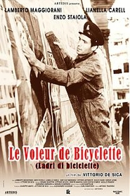 Le Voleur de Bicyclette