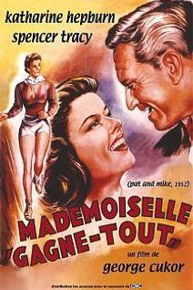 Mademoiselle gagne-tout