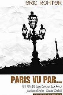 Paris vu par…