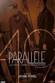 Le 49e parallèle
