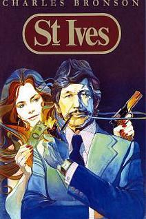 Monsieur Saint-Ives