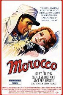 Morocco (Cœurs brûlés)