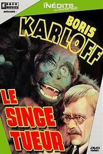 Le singe tueur