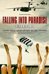 Falling into paradise
