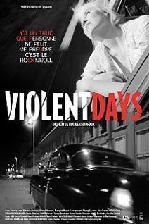 Violent Days - Dry