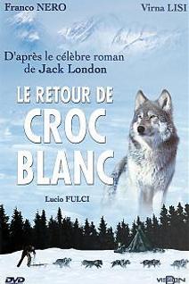 Le Retour de Croc Blanc