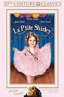 La P'tite Shirley