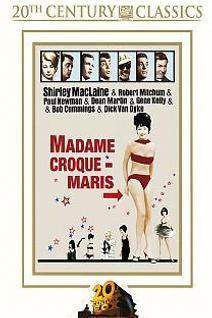 Madame Croque-Maris