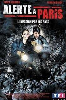 Alerte à Paris