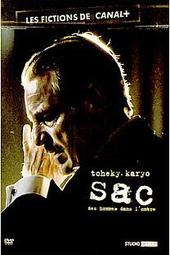 S.A.C. :  Des Hommes dans l'Ombre