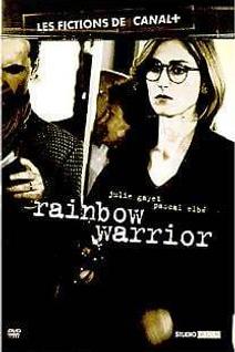 LE RAINBOW WARRIOR