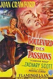 Boulevard des passions