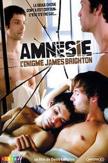 Amnésie - L'énigme James Brighton