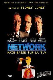 Network, main basse sur la télévision