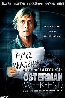 Osterman Week-end