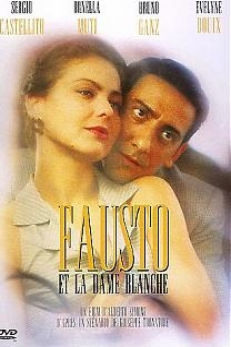 Fausto et la dame Blanche