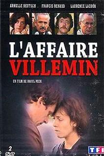 L'affaire Villemin