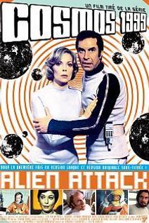 Cosmos 1999 - Alien Attack