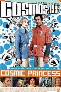Cosmos 1999 - Cosmic Princess