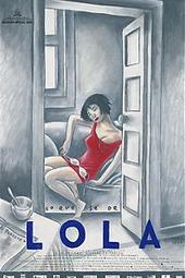 lo que se de Lola
