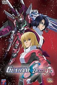 Mobile Suit Gundam Seed Destiny - Volume 8