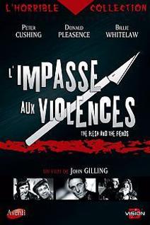 L'impasse Aux Violences