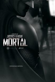 Justice League : Mortal