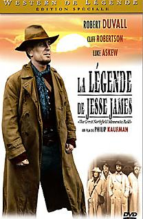 La Légende de Jessie James