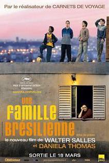 Une Famille Brésilienne