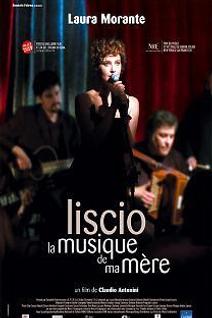 Liscio la musique de ma mère