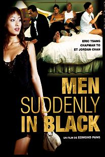 Men Suddenly in Black