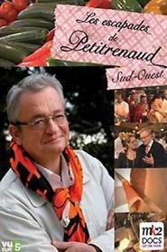 Les escapades de Jean-Luc Petitrenaud - Sud-Ouest