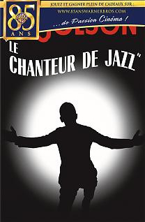 Le chanteur de Jazz