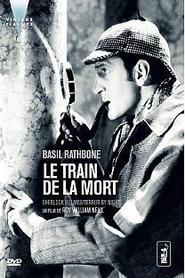 Sherlock Holmes et Le Train De La Mort