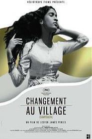 Changement au village